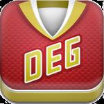 DEG iPhone App