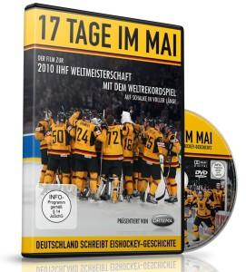 17 Tage im Mai DVD