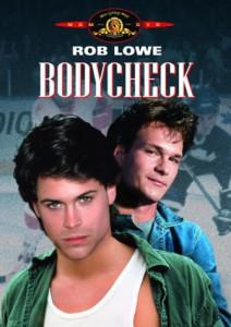 Bodycheck DVD