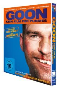 Goon - kein Film für Pussies Blu-ray