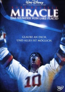 Miracle – das Wunder von Lake Placid DVD