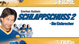 Schlappschuss 1-3 DVD-Box