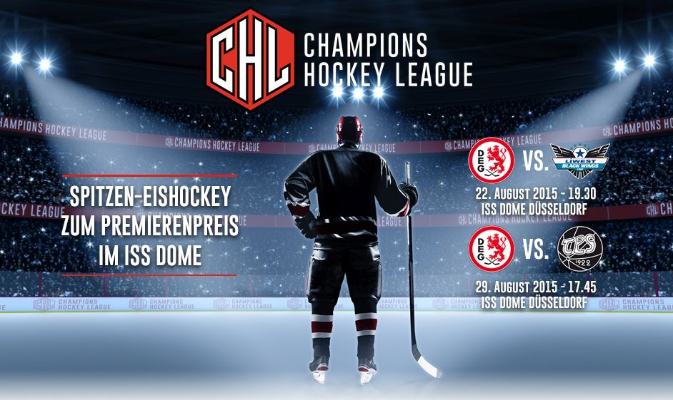 DEG Champions Hockey League