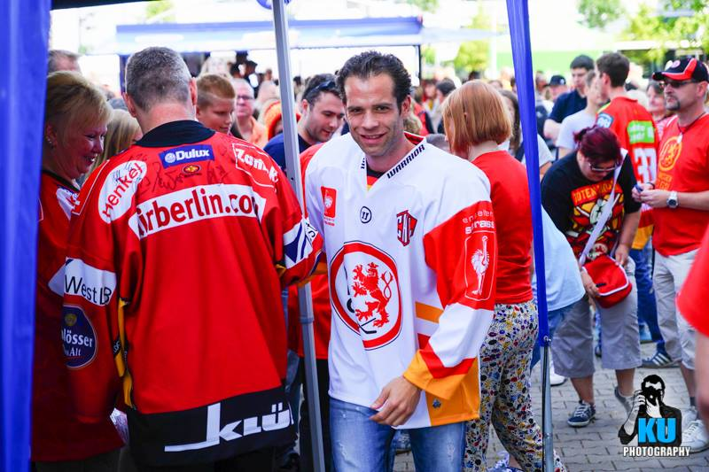 Champions Hockey League Trikot