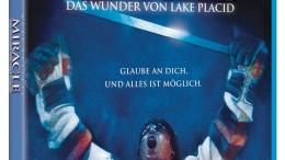 Miracle - das Wunder von Lake Placid Blu-ray